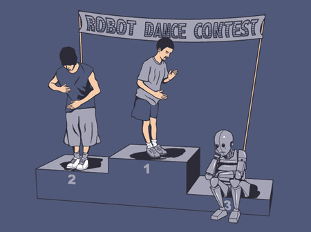 robot-dance-contest